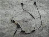 BOSE SOUNDSPORT IN-EAR HEADPHONES - CHARCOAL (FOR SAMSUNG AND ANDROID)